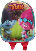 Купить Trolls Рюкзак дошкольный 1800855, Ранцы и рюкзаки