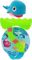 Купить ABtoys Игрушка для ванной Дельфин, Первые игрушки