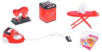 Купить AВtoys Игровой набор Бытовая техника, ABtoys, Сюжетно-ролевые игрушки