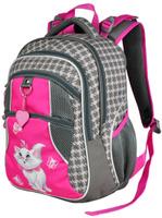 Купить Disney Ранец школьный Cat Marie, Erich Krause Deutschland GmbH, Ранцы и рюкзаки