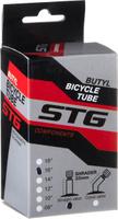 Купить Камера велосипедная STG , с автониппелем, диаметр колеса 16 , ширина колеса 1, 75 , Колеса