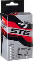 Купить Камера велосипедная STG , с автониппелем, диаметр колеса 18 , ширина колеса 1, 75 , Колеса