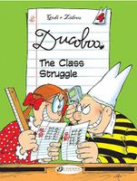 Купить Ducoboo Vol.4: The Class Struggle, Комиксы для детей