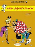 Купить Lucky Luke Vol.29: The Grand Duke, Комиксы для детей