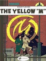 Купить Blake & Mortimer Vol.1: The Yellow 'M', Комиксы для детей
