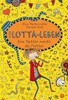 Купить Mein Lotta-Leben - Eine Natter macht die Flatter, Зарубежная литература для детей