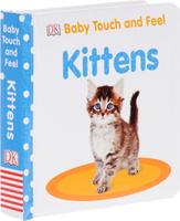 Купить Kittens: Board book, Первые книжки малышей