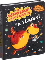 Купить The Dinosaur that Pooped a Planet!, Зарубежная литература для детей