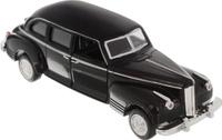 Купить Play Smart Машинка инерционная ЗИС-110 цвет черный Р41145, Машинки