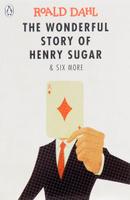 Купить The Wonderful Story of Henry Sugar and Six More, Зарубежная литература для детей