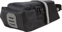 Купить Подсидельная сумка Thule Shield , цвет: черный. Размер S, Велосумки
