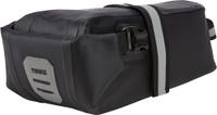 Купить Подсидельная сумка Thule Shield , цвет: черный. Размер L, Велосумки