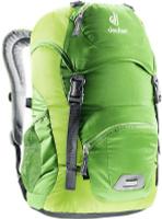 Купить Deuter Рюкзак Junior цвет светло-зеленый, Ранцы и рюкзаки