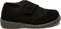Купить Полуботинки для мальчика Acoola Jinjer, цвет: черный. 20118210005_100. Размер 38, Одежда для мальчиков