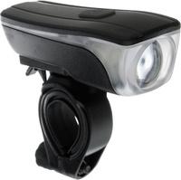 Купить Фонарь велосипедный STG XC-162 , передний, с зарядкой от USB Уцененный товар (№1), Велофары и фонари