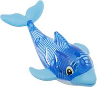 Купить YG Sport Игрушка для ванной Кит цвет синий, Первые игрушки