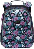 Купить Grizzly Ранец школьный цвет черный RA-779-3, Ранцы и рюкзаки