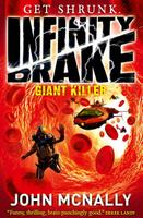 Купить Giant Killer, Фантастика для детей