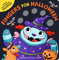Купить Fingers for Halloween, Зарубежная поэзия