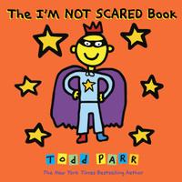 Купить The I'M NOT SCARED Book, Зарубежная литература для детей