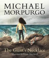 Купить The Giant's Necklace, Зарубежная литература для детей