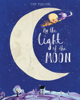 Купить By the Light of the Moon, Зарубежная литература для детей