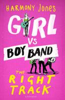 Купить Girl vs. Boy Band, Зарубежная литература для детей