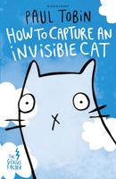 Купить The Genius Factor: How to Capture an Invisible Cat, Зарубежная литература для детей