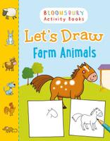 Купить Let's Draw Farm Animals, Рисование