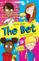 Купить The Bet, Зарубежная литература для детей