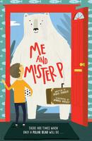 Купить Me And Mister P, Зарубежная литература для детей