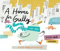 Купить A Home For Gully, Зарубежная литература для детей