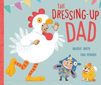 Купить The Dressing-Up Dad, Зарубежная литература для детей