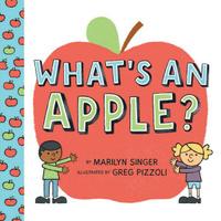 Купить What's an Apple?, Окружающий мир