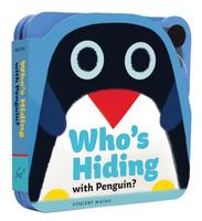 Купить Who's Hiding in the Arctic?, Первые книжки малышей