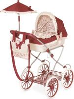 Купить DeCuevas Коляска для куклы Мартина с сумкой и зонтиком, Куклы и аксессуары