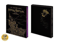 Купить Harry Potter and the Deathly Hallows, Зарубежная литература для детей