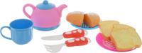 Купить ABtoys Игрушечный набор Моя кухня 12 предметов, Сюжетно-ролевые игрушки