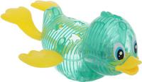 Купить YG Sport Игрушка для ванной Утенок цвет зеленый, Первые игрушки