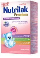 Купить Nutrilak Premium антирефлюксный, смесь молочная с 0 месяцев, 350 г, Заменители материнского молока и сухие смеси