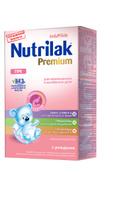 Купить Nutrilak Premium ПРЕ смесь для недоношенных детей с 0 месяцев, 350 г, Заменители материнского молока и сухие смеси