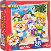 Купить Оригами Пазл для малышей Пингвиненок Пороро 2147_3, Обучение и развитие