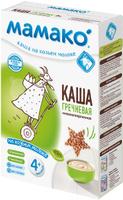Купить Мамако каша гречневая на козьем молоке, 200 г, Детское питание
