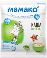 Купить Мамако каша гречневая на козьем молоке, 30 г, Детское питание