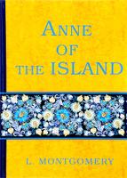 Купить Anne of the Island, Зарубежная литература для детей