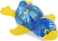 Купить YG Sport Игрушка для ванной Пингвин цвет синий, Первые игрушки