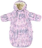 Купить Спальный мешок для новорожденных Huppa Emily, цвет: cветло-розовый. 32010055-73203. Размер 62, Одежда для новорожденных