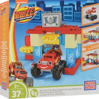 Купить Mega Bloks Вспыш Конструктор Автомобильная мойка, Mega Bloks/Mega Construx, Конструкторы