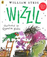 Купить Wizzil, Зарубежная литература для детей
