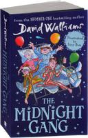 Купить The Midnight Gang, Зарубежная литература для детей